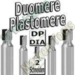 Dia-Fräser Duromere Plastomere