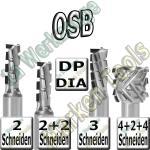 Dia-Fräser OSB