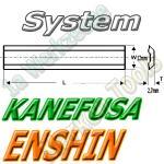 Enshin/Kanefusa Hobelmesser System