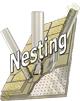 Nesting Fräser