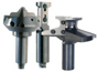 CNC Wendeplattenfräser mit Profil
