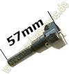 Z3+V3 Øx57mm Schaft 10mm