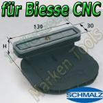 CNC Schmalz Vakuum-Sauger VCBL-B 130x30x29 TV