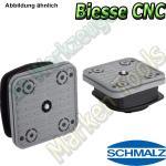 CNC Schmalz Vakuum-Sauger VCBL-B 140x130x74 TV
