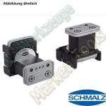 CNC Schmalz Vakuum-Sauger VCBL-K1 125x75x125 D-360 140x115mm