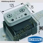 CNC Schmalz Vakuum-Sauger VCBL-K2 125x75x75 L 140x115mm