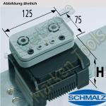 CNC Schmalz Vakuum-Sauger VCBL-K2 125x75x75 L TV 140x115mm