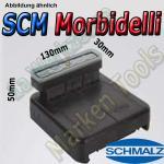 CNC Schmalz Vakuum-Sauger VCBL-S1 130x30x50 Q z.B. Morbidelli SCM