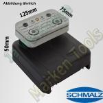CNC Schmalz Vakuum-Sauger VCBL-S4 125x75x50 TV Q z.B. Morbidelli SCM