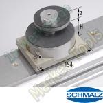 CNC Schmalz Vakuum-Sauger VCMC-K1 154x128x50 12-80