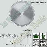 HM HW Format- Sägeblatt Stehle Ø303x3,2x2,2xØ30 Z=60 DA-D NL Combi3