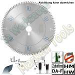 HM HW Format- Sägeblatt Stark Ø303x3,2x2,2xØ30 Z=60 DA-D NL Geräuscharm