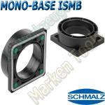 Schmalz Mono-Base ISMB 80x80x42