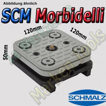 CNC Schmalz Vakuum-Sauger VCBL-S1 120x120x50mm z.B. Morbidelli SCM