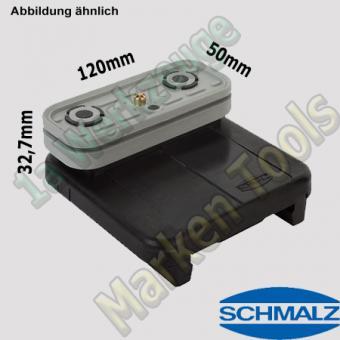 CNC Schmalz Vakuum-Sauger VCBL-S1 120x50x32,7  Q