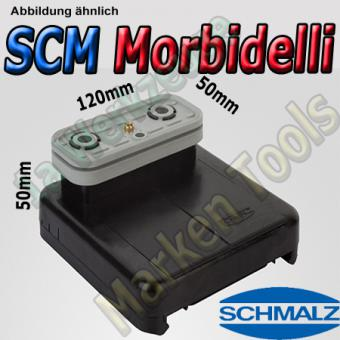 CNC Schmalz Vakuum-Sauger VCBL-S1 120x50x50 Q z.B. Morbidelli SCM