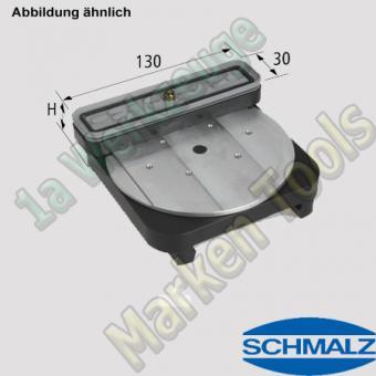 CNC Schmalz Vakuum-Sauger VCBL-S1 130x30x32,7  360°drehbar