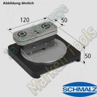CNC Schmalz Vakuum-Sauger VCBL-S4 120x50x50 360° TV z.B. Morbidelli SCM