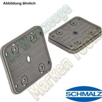 Saugplatte OBEN für Schmalz-PRO Sauger 160x115mmVCSP-O 160x115x16.5