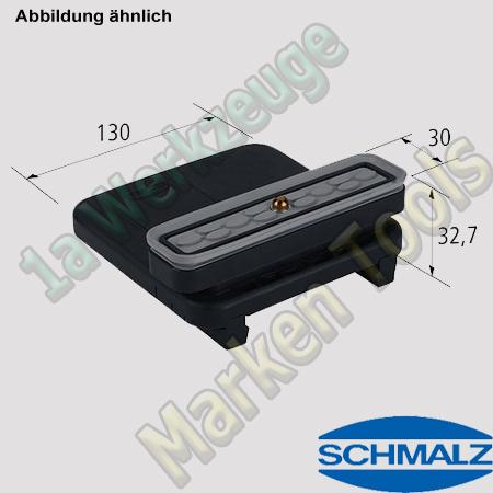 CNC Schmalz Vakuum-Sauger VCBL-S1 130x30x32,7  Q