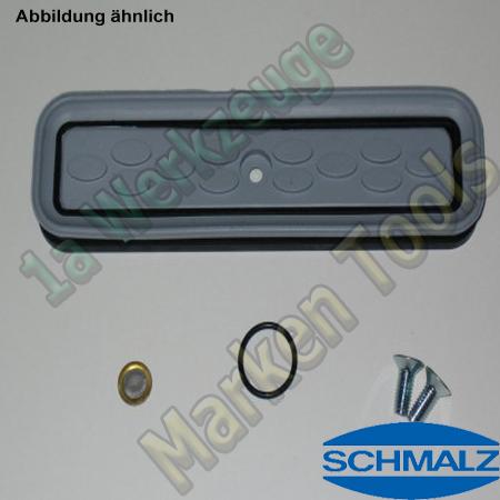 Schmalz Verschleißteilsatz VST VCSP für Saugplatte Blocksauger 130x30mm